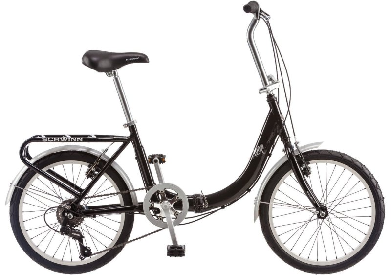 Best Folding Bike For Overweight Ladies