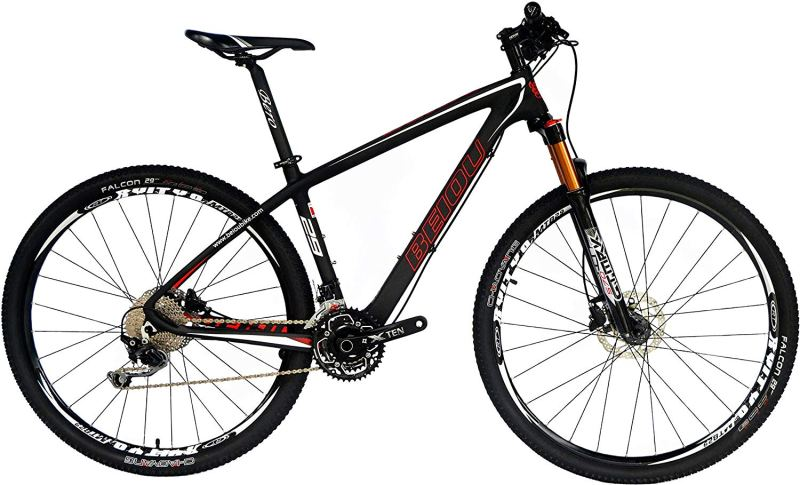 Best Mountain Bike For Heavy Guys