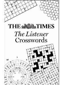 The Listener Crossword