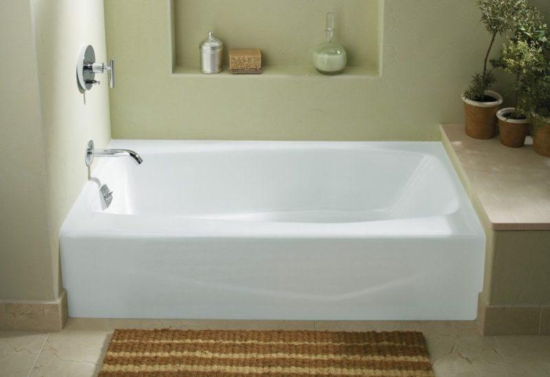 Safe Bathtubs For The Elderly
