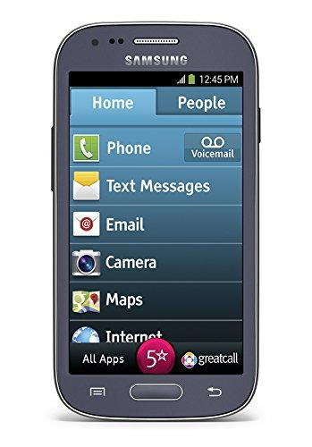 Best Smartphone for Grandparents