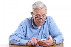 9 Best Cell Phones For Seniors That Guarantee Ease Of Use