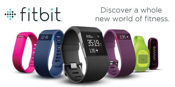 Fitbit Trackers For The Elderly Population