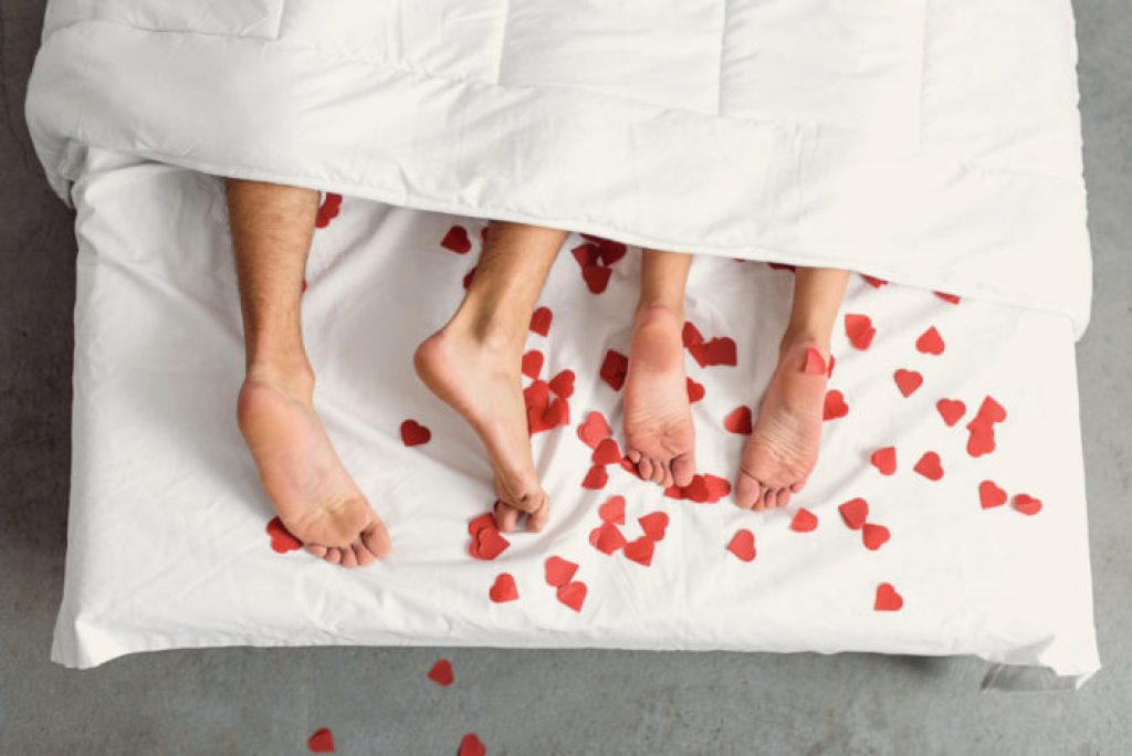 How To Help Seniors (Effectively) Manage Sexual Frustrations