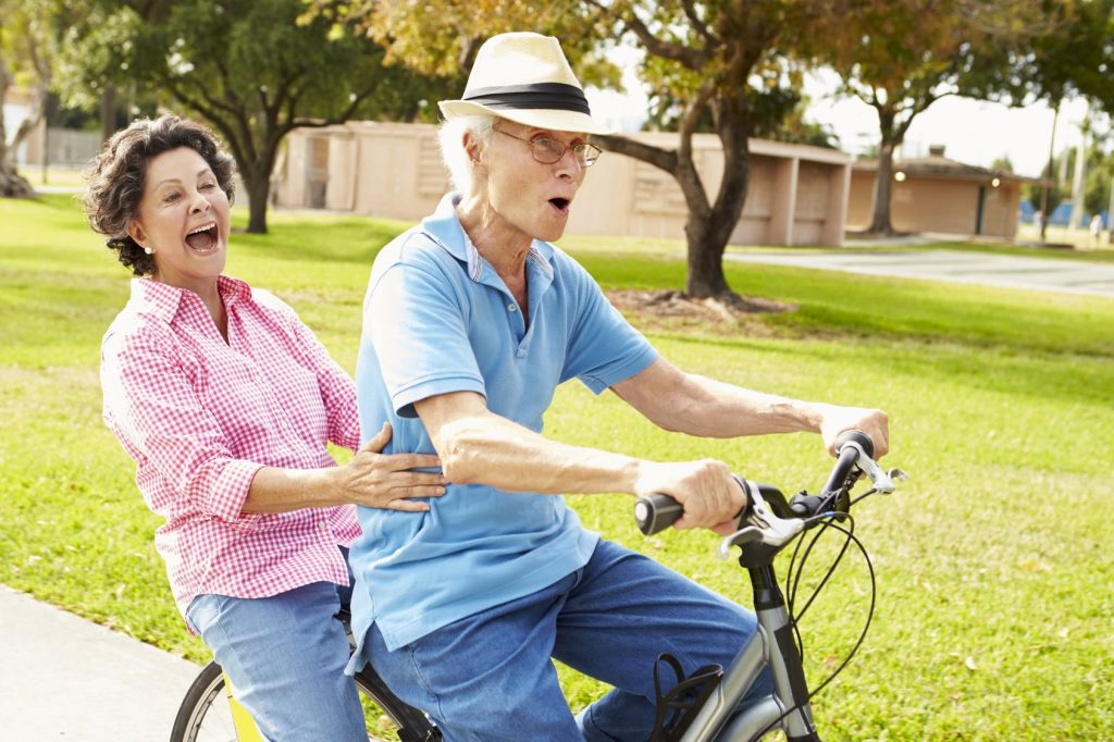 How To Keep Away From Dementia As A Senior By Exercising