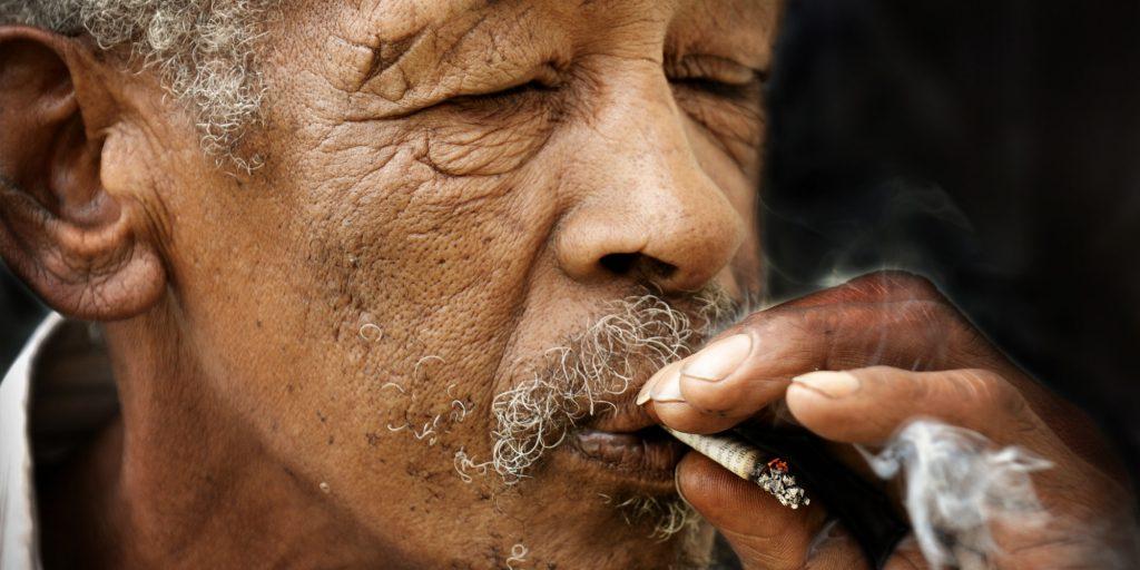 Smoking Causes Dementia In Seniors