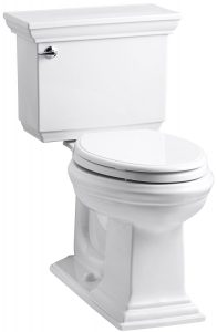 High Comfortable Toilets For Seniors