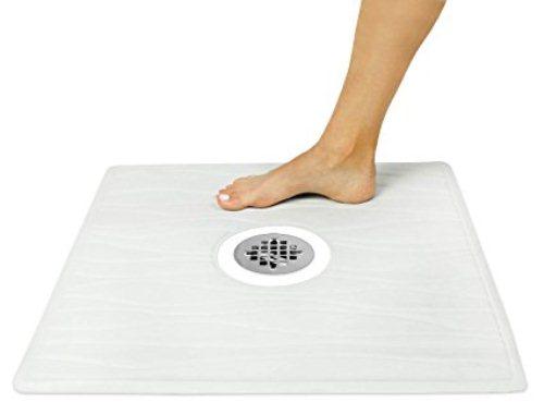 Best Bath Mat For Seniors With Holes
