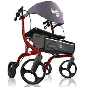 Best Heavy Duty Walker With Seat For Seniors