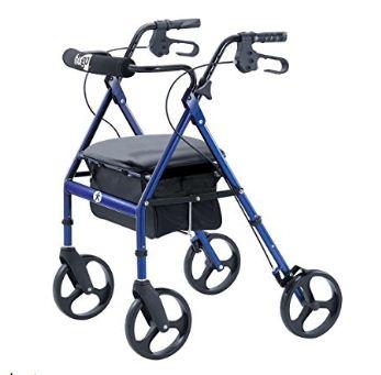 Best Portable Walker For The Elderly