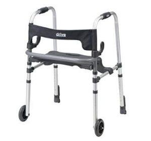Best Walker With Seat For Elderly Seniors