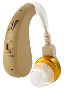 Best FDA Approved Over The Counter Hearing Aid For Seniors