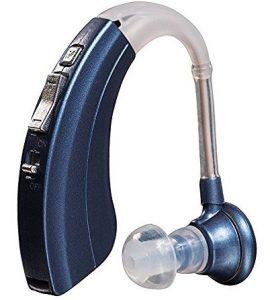 Best OTC Hearing Aid For The Elderly