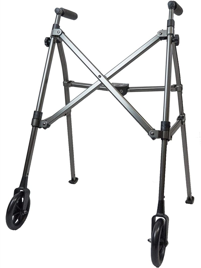 Able Life Space Saver Walker Is The Best Minimalistic Walker For Seniors