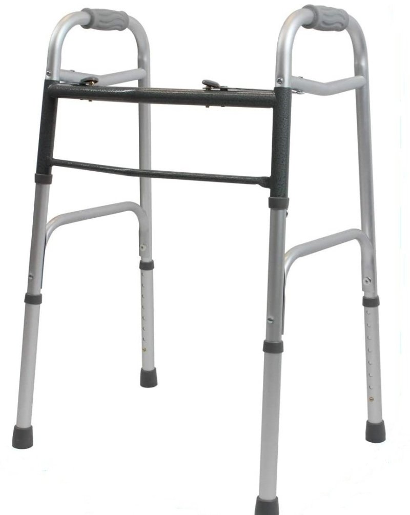 Best Walker For Tight Spaces Without Wheels