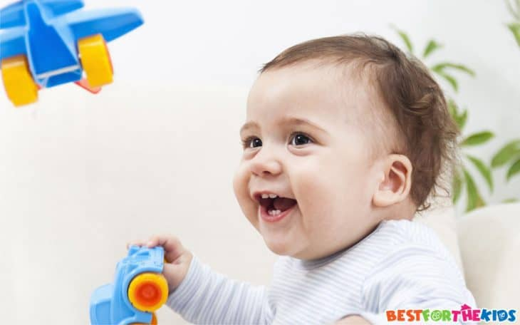 Best Toys And Gifts For 1 Year Old Boys In 2019