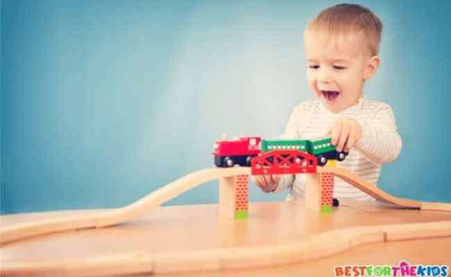 Best Toys And Gifts For 2 Year Old Boys In 2019