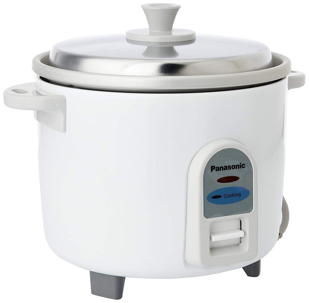medium resolution of panasonic sr wa18 e 4 4 litre automatic rice cooker
