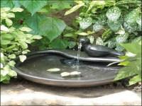 Backyard Water Fountain Kits   Fountain Design Ideas