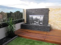 DIY Wall Fountain | Fountain Design Ideas
