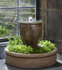 Home Fountains Indoor | Fountain Design Ideas