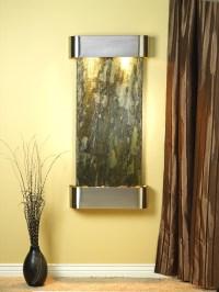 Indoor Wall Fountains | Fountain Design Ideas