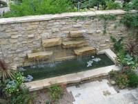 Rock Wall Fountain | Fountain Design Ideas