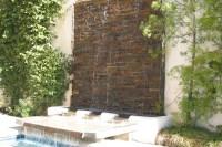 Wall Fountains Outdoors | Fountain Design Ideas