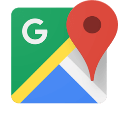 Google Maps for iPad Free Download | iPad Navigation