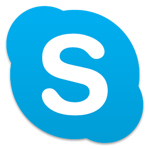 Download Skype for iPad