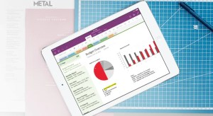 Download MS Office for iPad