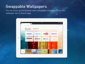 Download UC Browser for iPad
