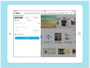 Download Paytm for iPad