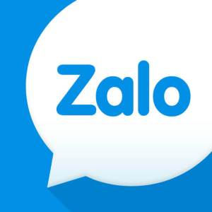 Download Zalo for iPad
