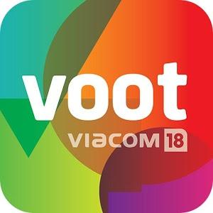 Download Voot for iPad