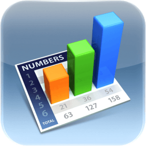 Download Numbers for Mac