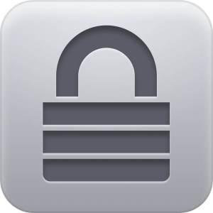 Download KeePass for iPad