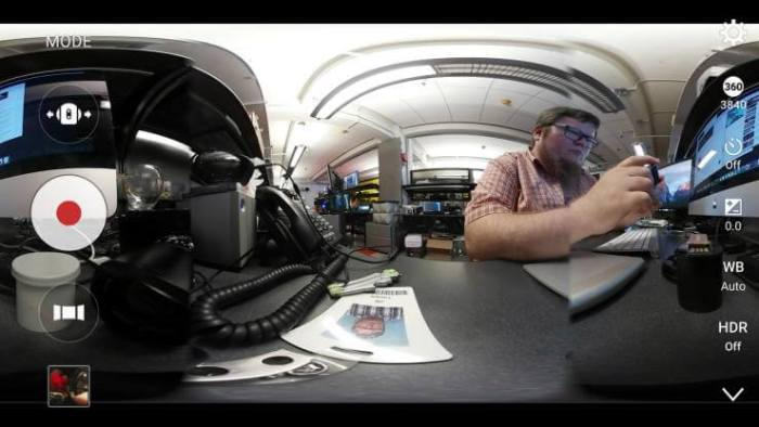 Download Camera 360 for iPad