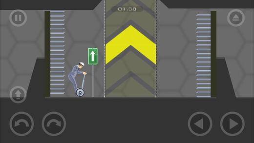 Download Happy Wheels for iPad