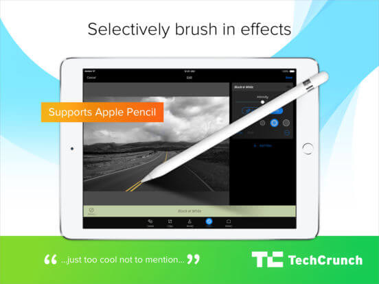 Download Camera+ for iPad