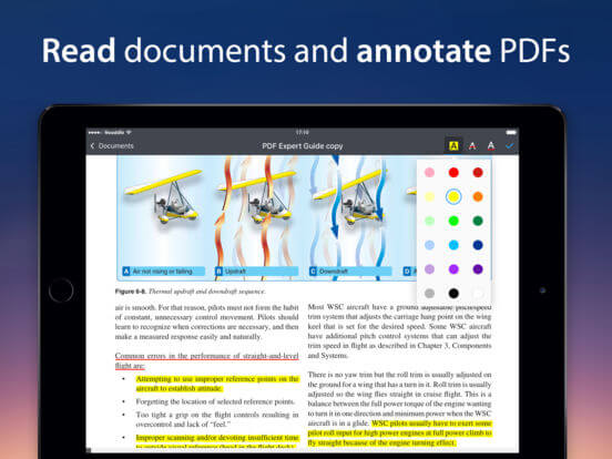 Download Documents app for iPad