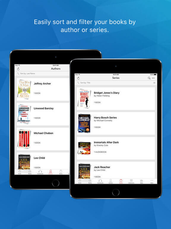 Download Kobo App for iPad