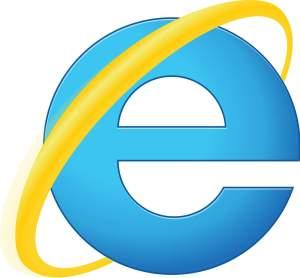 Download Internet Explorer for iPad