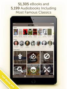 Download Free Books for iPad