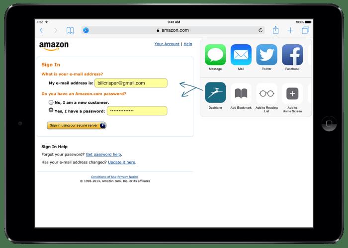 Download Safari for iPad