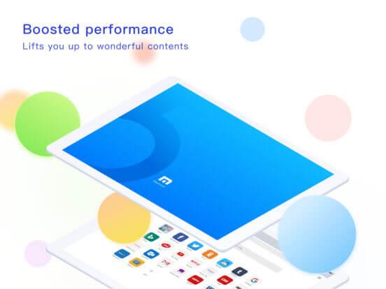 DownloadMaxthon for iPad