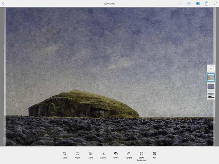 Download Adobe Bridge for iPad