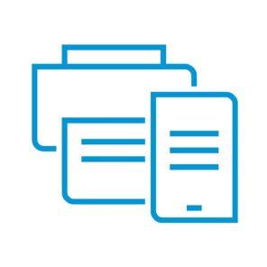 HP Printer App for iPad