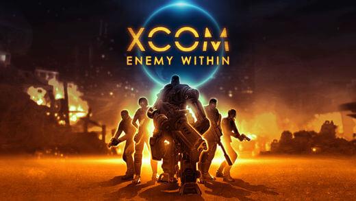 Download XCOM for iPad