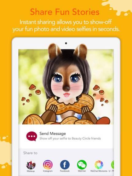 Download Fun App for iPad